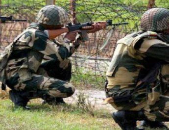 Jammu And Kashmir: Three Terrorists Killed in an Encounter in Kulgam 4