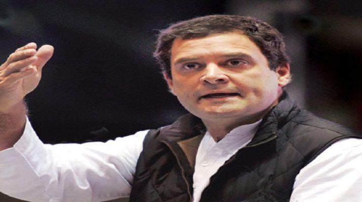 नाराज राहुल गांधी एक्शन में, सभी राज्य प्रभारियों से मांगी रिपोर्ट 22