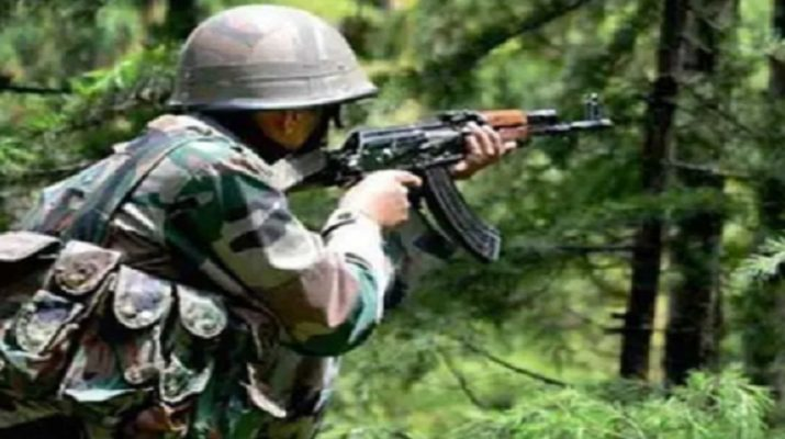Jammu & Kashmir: Three more militants killed in Valley, one ASI got martyred in Panthachowk encounter 1