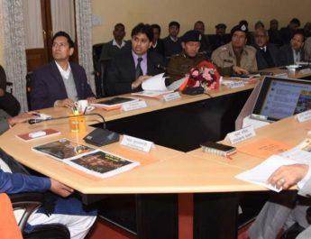कुम्भ मेला 2021 की तैयारियां जोरों पर, मुख्यमंत्री त्रिवेंद्र रावत ने ली बैठक