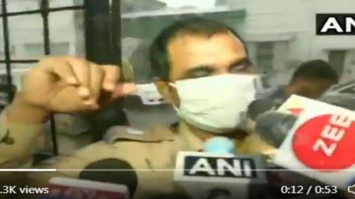 एनकाउंटर में मारा गया यूपी का मोस्ट वांटेड विकास दुबे, UP एसटीएफ ने कानपुर में किया ढेर 7