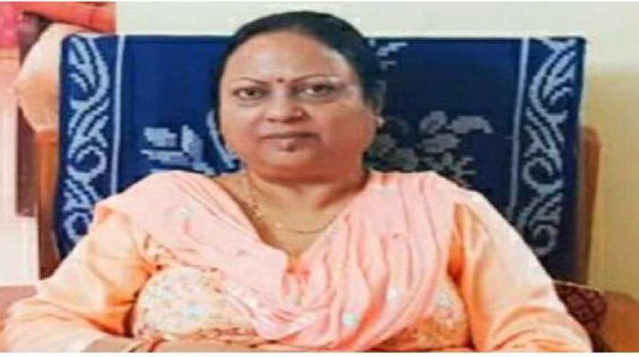 उत्तर प्रदेश की कैबिनेट मंत्री कमला रानी का निधन, बीते 15 दिनों से लखनऊ स्थित पीजीआई के एपेक्स ट्रामा सेंटर में चल रहा था इलाज 6