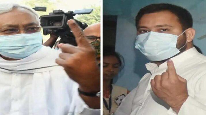 Bihar Election Results 2020 LIVE, रुझानों में NDA को बहुमत 13
