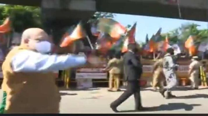 गृह मंत्री अमित शाह तमिलनाडु दौरे पर, विधानसभा चुनाव से पहले अमित शाह का ये दौरा अहम 1