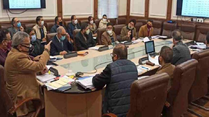 Jammu & Kashmir: Provide all possible support to the farmers - Advisor to Lieutenant Governor 12