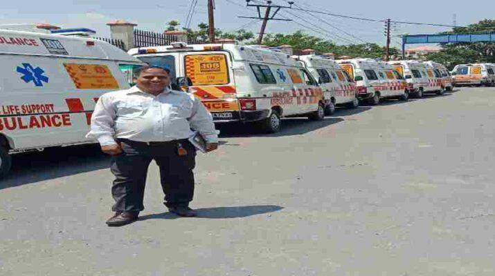 राज्य के लिए अच्छी खबर, आपतकालीन सेवा 108 का बेड़ा होगा दोगुना, सीमांत जनपद पिथौरागढ को मिलेगा इसका लाभ 11