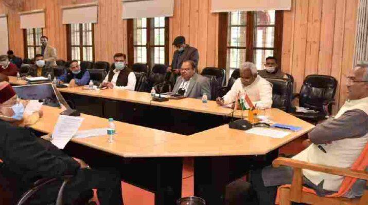 मुख्यमंत्री 18 मार्च को जनता को देंगे चार साल के विकास कार्यों की जानकारी, 18 मार्च को सभी विधान सभा क्षेत्रों में एक साथ आयोजित होंगे कार्यक्रम 6