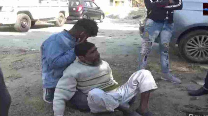 बागेश्वर: व्यवसायिक रंजिश के चलते कर दी मममेरे भाई की हत्या, जंगल में मिली सड़ी गली जली लाश 6