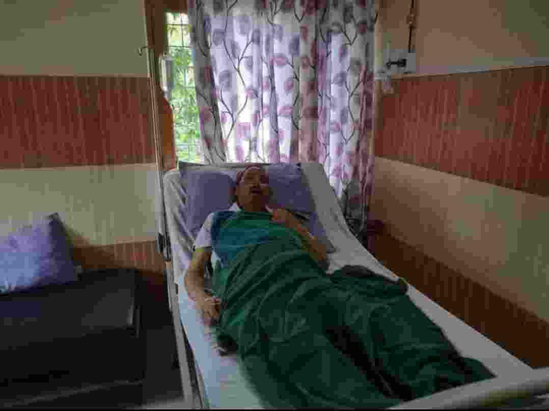 दुखदः गंगोत्री भाजपा विधायक गोपाल रावत नहीं रहे, ब्लड कैंसर से पीड़ित थे गोपाल रावत 2