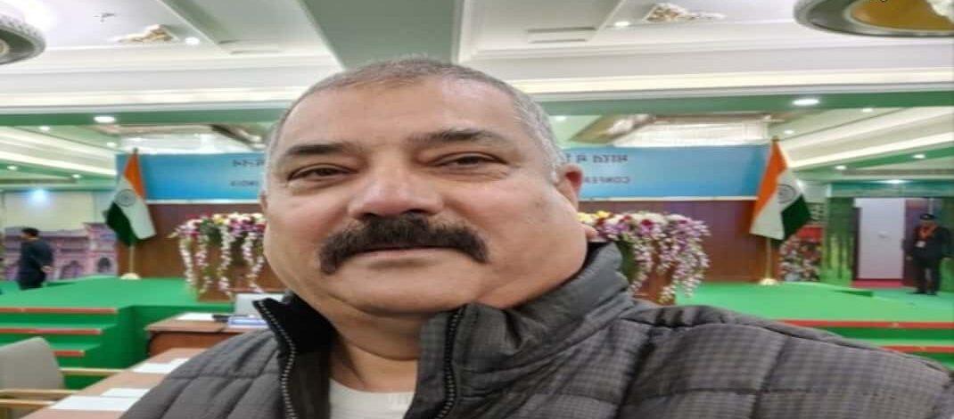बहुत दुखद समाचार: वरिष्ठ पत्रकार और राज्य स्तरीय विज्ञापन अनुश्रवण समिति के अध्यक्ष राजेंद्र जोशी का कोरोना से निधन