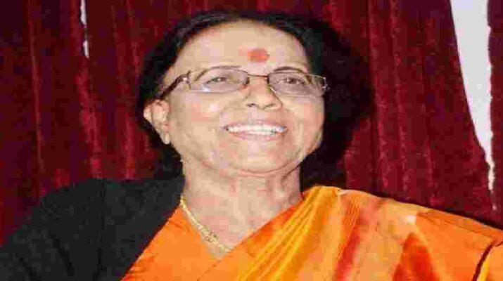 दुखद खबर: नहीं रही कांग्रेस की वरिष्ठ नेता व नेता प्रतिपक्ष डॉ इंदिरा ह्रदयेश, दिल का दौरा पड़ने से हुआ दिल्ली में निधन 6