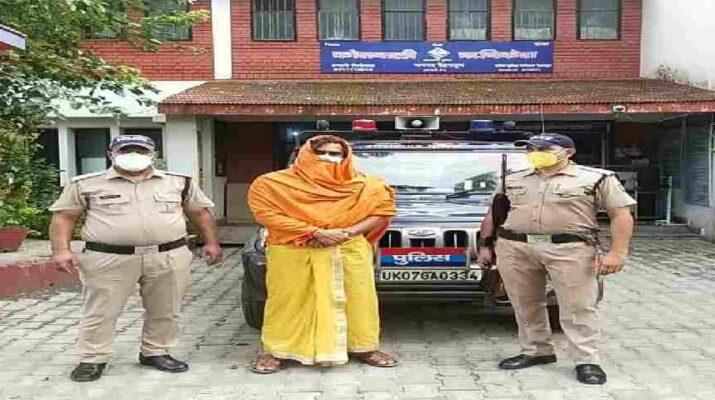 Uttarakhand Crime: सम्मोहन कर ठगी करने वाला बाबा, लगभग 9 लाख के सोने-चांदी के सामान सहित गिरफ्तार 6