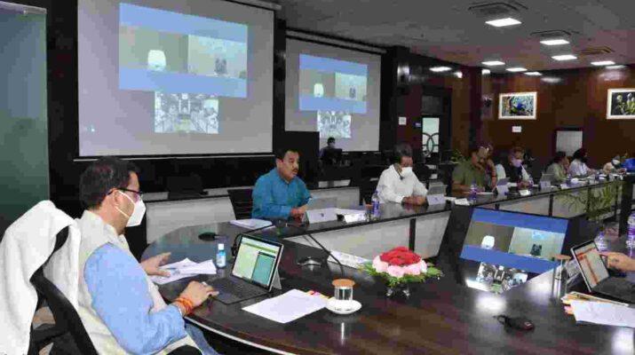 Uttarakhand: धामी कैबिनेट की बैठक में आज लिए गए ये अहम फैसले 18