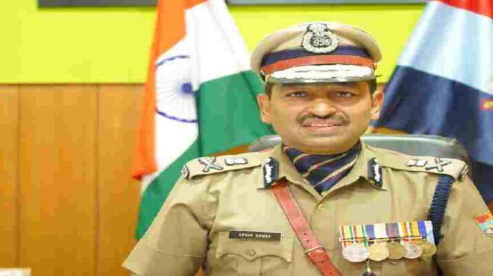 UttarakhandPolice: सशस्त्र पुलिस आरक्षियों के लिए अच्छी खबर, पुलिस महानिदेशक अशोक कुमार ने दिए यह निर्देश 19