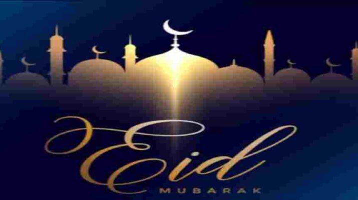 मुख्यमंत्री पुष्कर सिंह धामी ने प्रदेशवासियों के साथ मुस्लिम नागरिकों को ईद-उल-जुहा पर दी बधाई, कोविड प्रोटोकाल का पालन करने की अपील 11