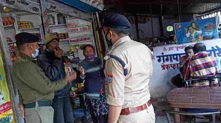 Pithoragarh: अवैध अंग्रेजी शराब बेचने व तस्करी करने पर 3 अभियुक्त गिरफ्तार 19