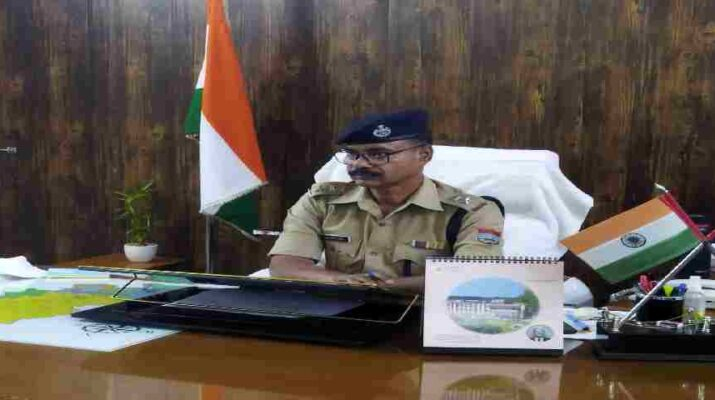 Bageshwar: थाना कपकोट क्षेत्र से दो नाबालिग बालकों के अपहरण मामले में 01 और आरोपी को एसओजी टीम ने किया दिल्ली से गिरफ्तार 4