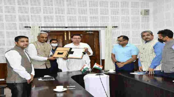 Uttarakhand: प्रदेश के औद्योगिक विकास में सहयोगी बने सिडबी, राज्य में औद्योगिक कलस्टर के विकास में सिडबी करेगा 350 करोड़ की फंडिंग- मुख्यमंत्री 9