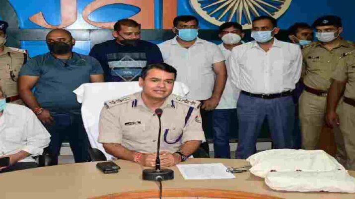 Uttarakhand: थाना प्रेमनगर क्षेत्रान्तर्गत हुए डबल मर्डर का खुलासा, घटना को अंजाम देने वाला अभियुक्त गिरफ्तार 9