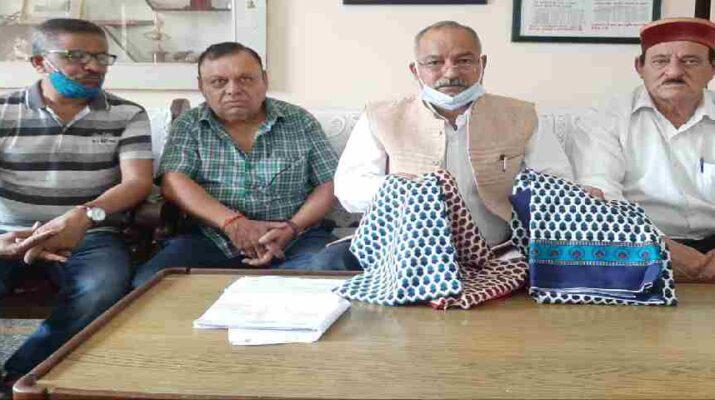 Uttarakhand: महिला सशक्तिकरण विभाग ने ड्रेस खरीद में किया भारी खेल! लगभग 2.60 करोड की साड़ी/सूट थमा दिए आंगनवाड़ी कार्यकत्रियों व सहायिकाओं को! मोर्चा 17