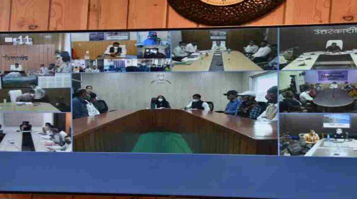 Uttarakhand: पुनर्वासित परिवारों को मूलभूत सुविधाएं सुनिश्चित की जाए: सीएम पुष्कर सिंह धामी 4