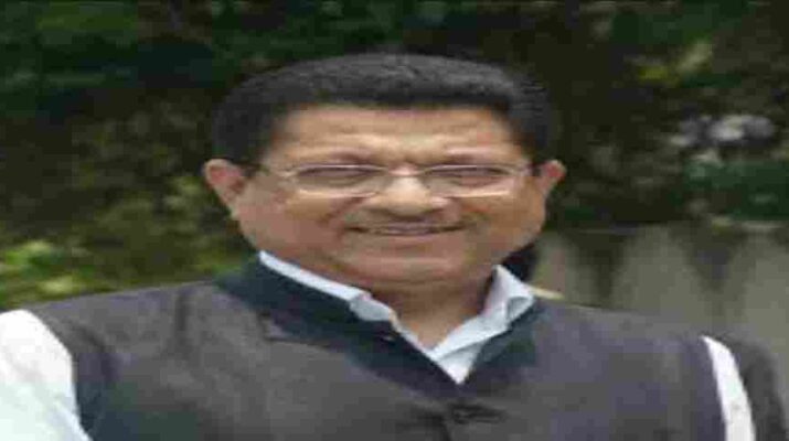 Uttarakhand: यशपाल आर्य का कांग्रेस में आना भाजपा राज के अंत की शुरुआत - प्रदेश कांग्रेस उपाध्यक्ष सूर्यकांत धस्माना 12